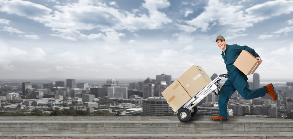 A to Z Couriers |